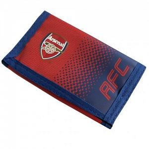 Arsenal FC Velcro Wallet 1