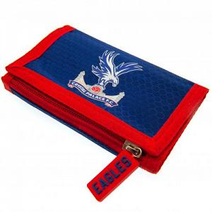 Crystal Palace FC Nylon Wallet 1