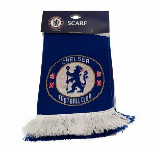 Chelsea FC Scarf VT 1