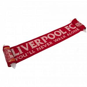 Liverpool FC Scarf 1