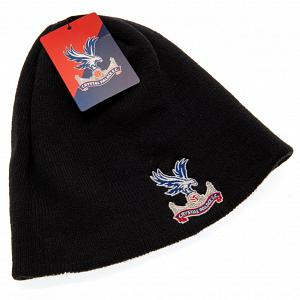 Crystal Palace FC Knitted Hat 1