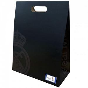 Real Madrid FC Gift Bag Large BK 2