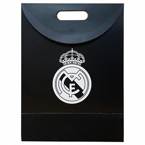 Real Madrid FC Gift Bag Large BK 1