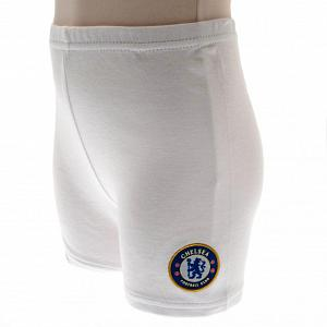 Chelsea FC T Shirt & Short Set 9/12 mths 1
