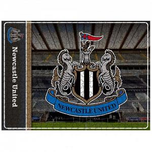 Newcastle United FC 500pc Jigsaw Puzzle 1