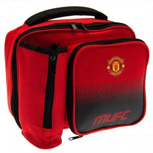 Manchester United FC Lunch Bag 1