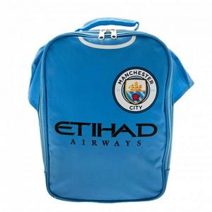 Manchester City FC Lunch Bag - Kit 1