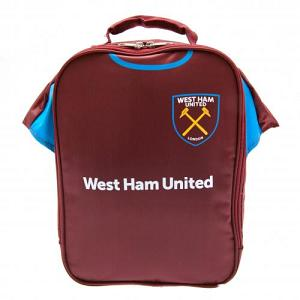 West Ham United FC Kit Lunch Bag 1