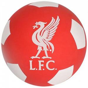 Liverpool FC Super Bouncy Ball 1