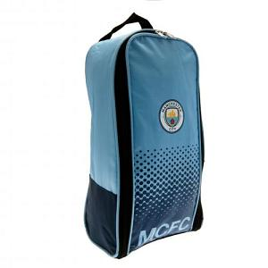Manchester City FC Boot Bag 1