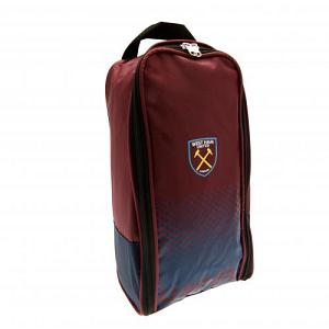 West Ham United FC Boot Bag 1