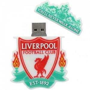 Liverpool FC 16GB USB Pen Drive 1