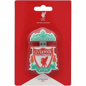 Liverpool FC 16GB USB Pen Drive 2