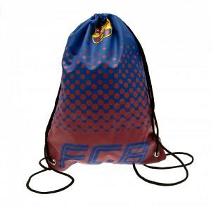 FC Barcelona Gym Bag 1