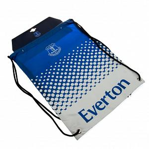 Everton FC Gym Bag 2