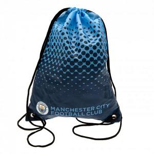 Manchester City FC Gym Bag 1