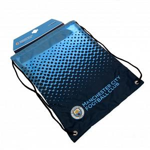 Manchester City FC Gym Bag 2