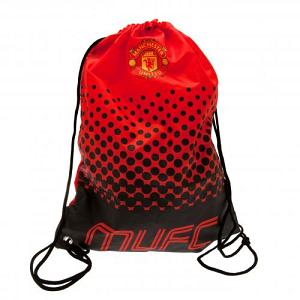 Manchester United FC Gym Bag 1