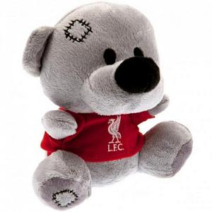 Liverpool FC Timmy Bear 1