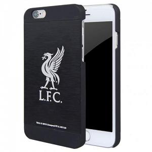 Liverpool FC iPhone 6 / 6S Aluminium Case 1