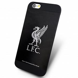 Liverpool FC iPhone 6 / 6S Aluminium Case 2