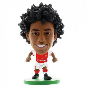 Arsenal FC SoccerStarz Willian 1
