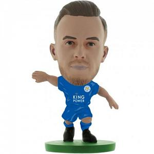 Leicester City FC SoccerStarz Maddison 1