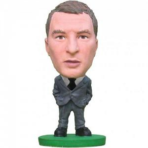 Leicester City FC SoccerStarz Rodgers 1