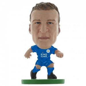 Leicester City FC SoccerStarz Huth 1